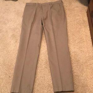 Banana Republic khaki men's pants